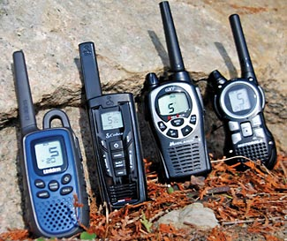 How to Get Different Brand FRS/GMRS Walkie-talkies to Talk