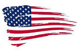 """""""O say does that star-spangled banner yet wave """"O'er the land of the free and the home of the brave?"""""""