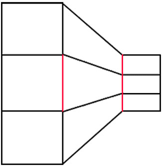 Are the two red lines the same size?  If you can't believe your eyes, how much harder is it to believe your ears?