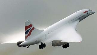 Unquestionably, the most beautiful airplane, ever. A new group has plans to return Concorde to the skies. We're not so sure.