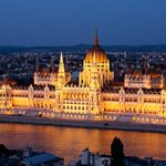 2016 Danube Christmas Cruise - New Itinerary Never Before Offered
