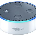 Amazon's Echo - Intelligent Voice Control for Your Home and Life?