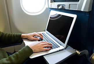Preparing for the Inevitable Ban on In-Cabin Laptops