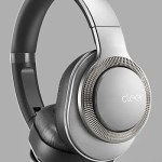 The Cleer Flow Bluetooth Noise Cancelling Headphones