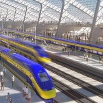 California's Downsized High Speed Rail Plan