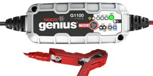 Noco Genius battery charger