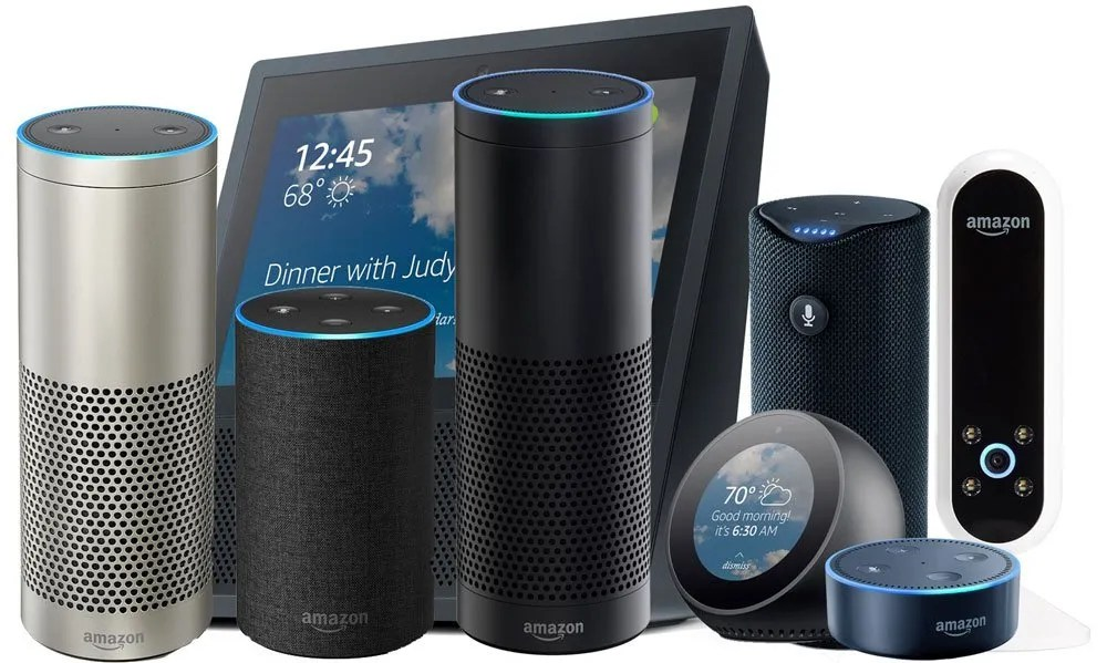 Another Amazon Alexa Privacy Problem - The Travel Insider