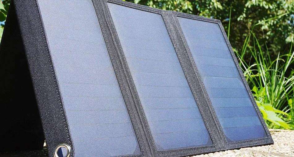 Solar Panels For Emergency Power The Travel Insider