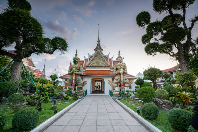 What is the worst time to visit Bangkok?