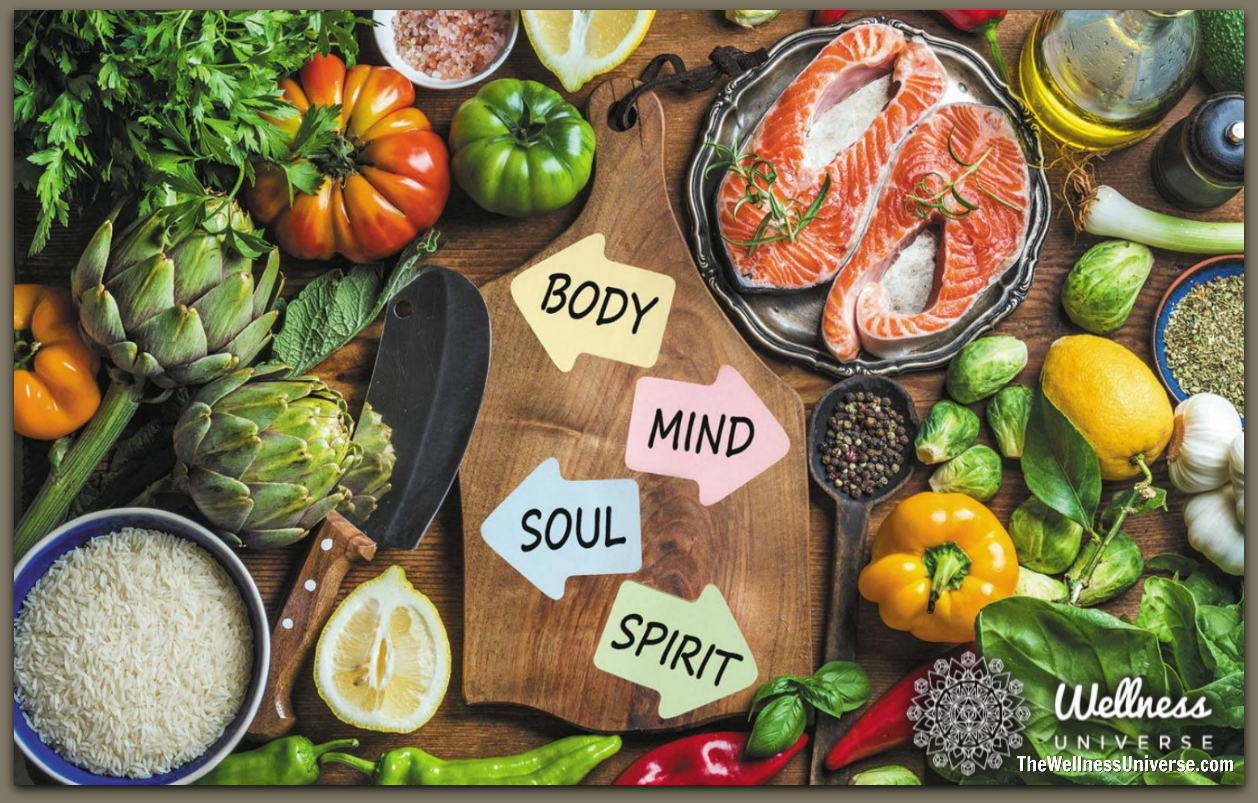 Better Your Mental Health The Food Mood Connection The