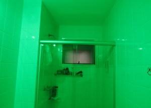 Cor Primária – Verde