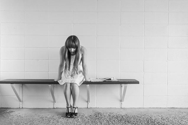Depressão – Sintomas, Causas e Tratamento