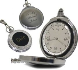 Classic Pocket Watch