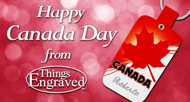 Canada Day Slider