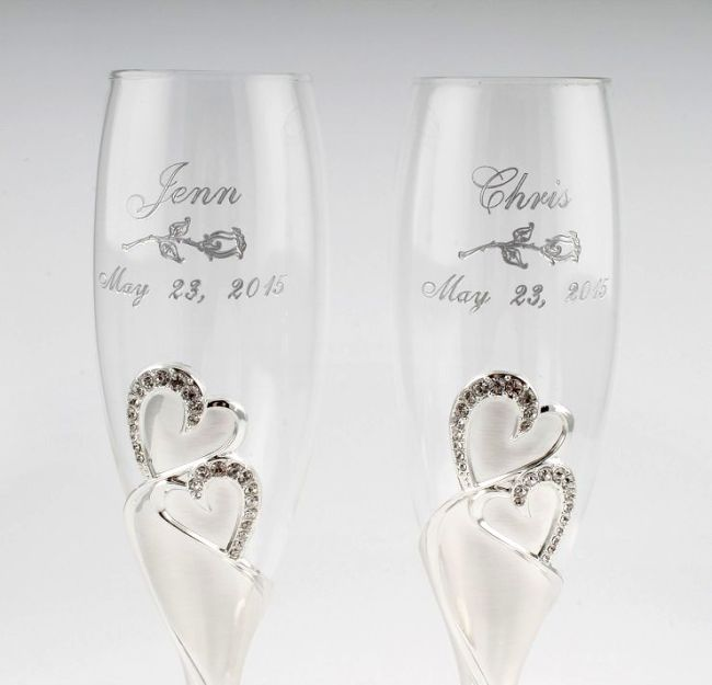 Everlasting Wedding Collection Things Engraved