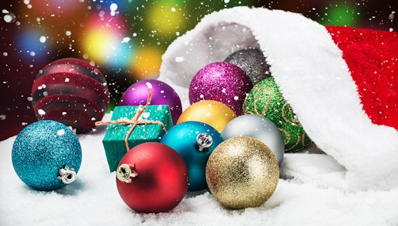 ornamentballs