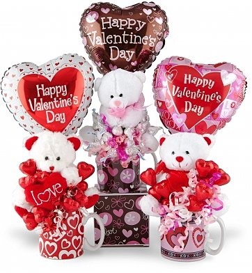 Valentines Day Celebration In Different Countries Of The