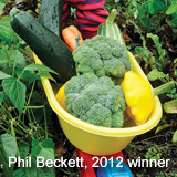Photo competitions - Vegetables and Fruit