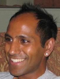 Customer trial panel member profile - Bijal Mistry
