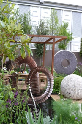 The day has come - Chelsea Flower Show 2013