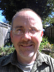 Customer trial panel member profile - Stephen Hackett