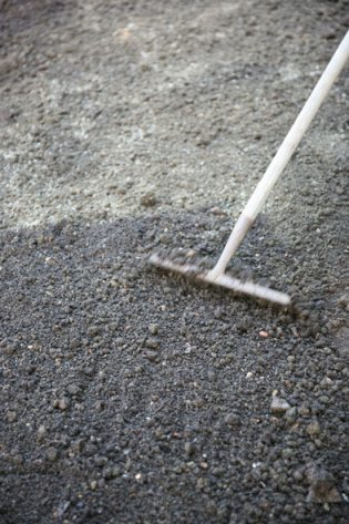 Rock Dust