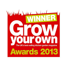 T&M wins Grow Your Own awards