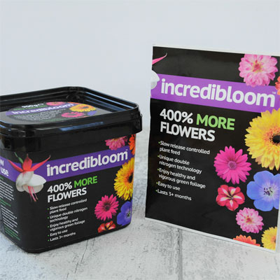 incredibloom fertiliser