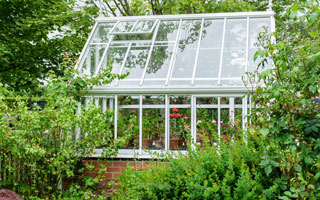 The Importance of Proper Greenhouse Ventilation