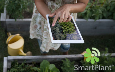 We've teamed up with SmartPlant™ to provide customers with online expert advice