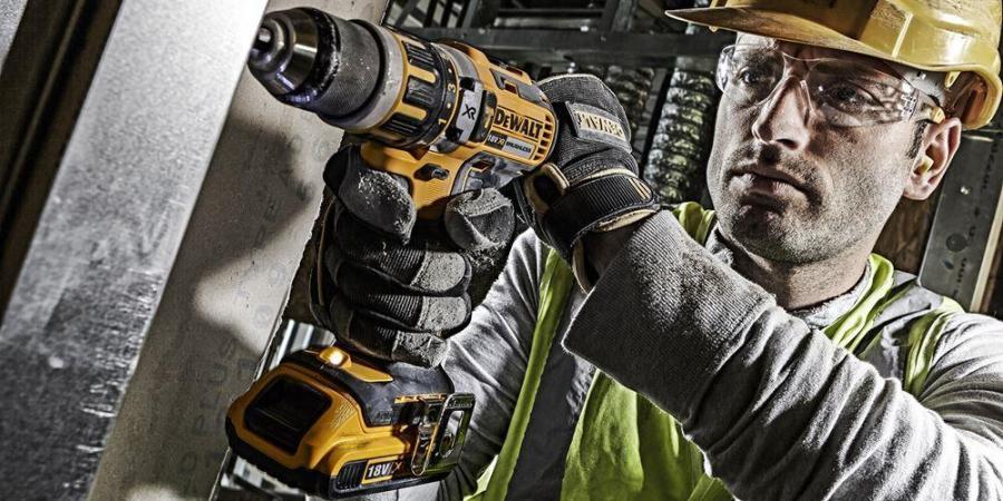 ferramentas elétricas dewalt