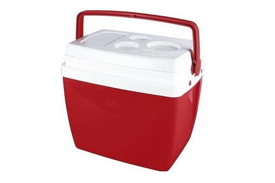 caixa térmica 26 litros