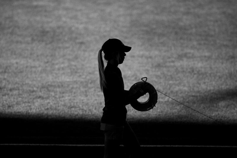 Leah Withrow of the Reno Aces; featured on the Industry Spotlight series with Those Plant Ladies.