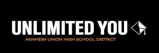 Anaheim Union High School District - Header