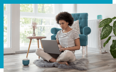 Thriving from Home: Our Top 3 Tips