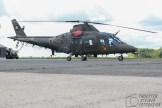 A109 für Demo-Flüge