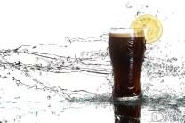 Coke-Splash