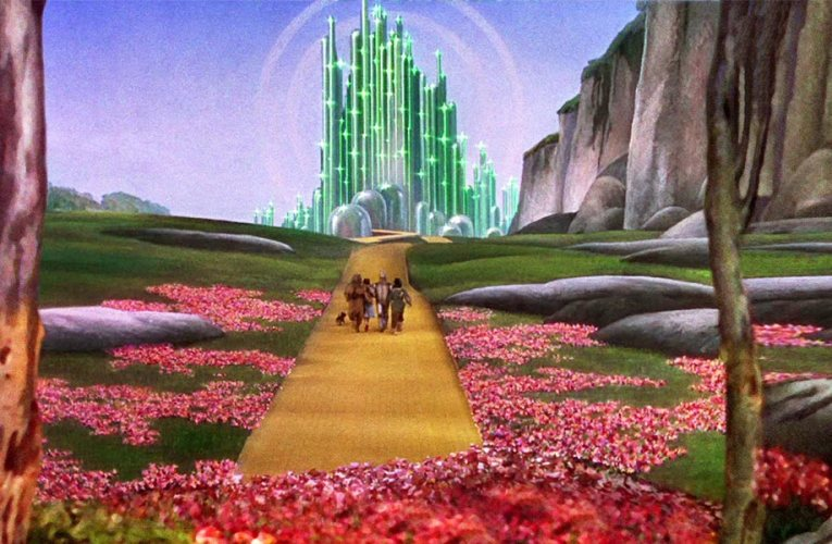 """Why *is* Seattle called """"The Emerald City""""?"""