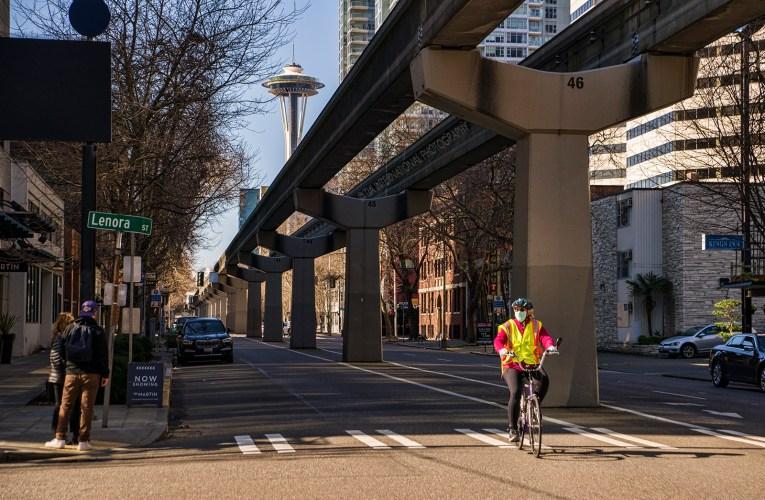 Quarantined City: Seattle Under Siege by the Coronavirus (Part I)