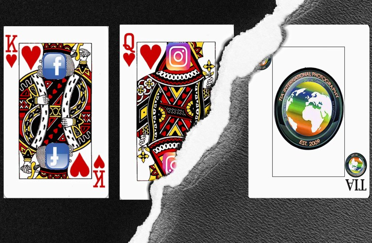 DIVORCING The King & Queen of Social Media:  FACEBOOK & INSTAGRAM