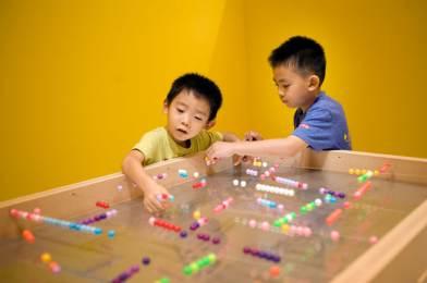 臺北市立美術館 跟著保羅克利的節奏