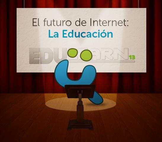 El futuro de Internet: la educación