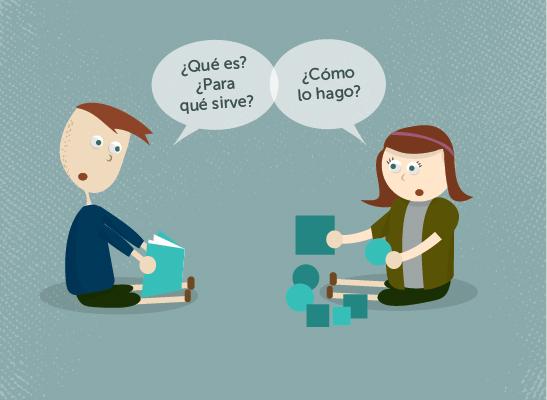 Aprendizaje Problemas | Tiching