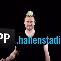 hallenstadion-app