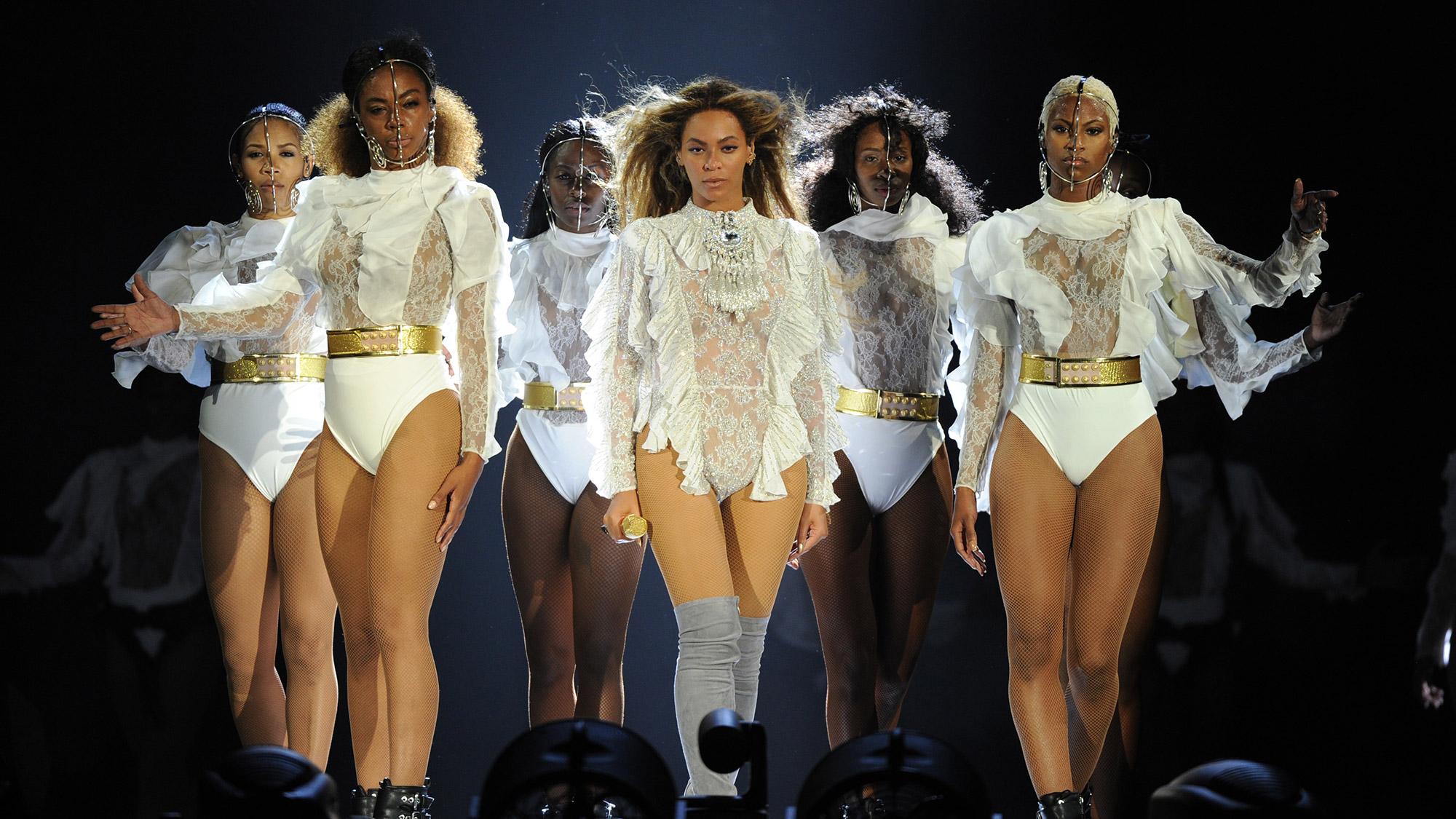 Beyoncés «Formation World Tour» 2016