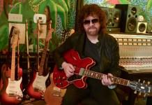 ELO Jeff Lynne