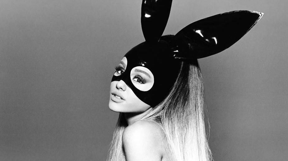 Ariana Grande 2016