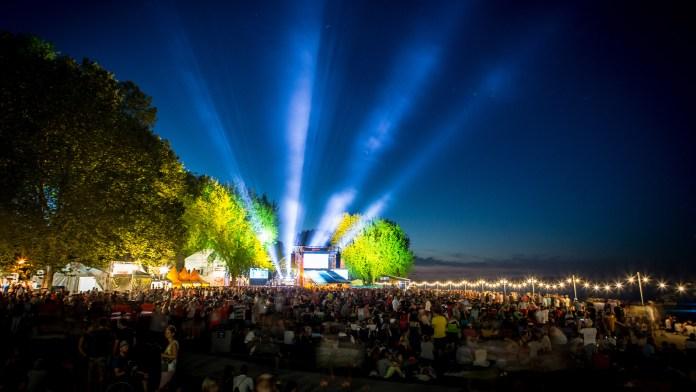 SummerDays Festival 2016