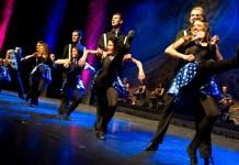 Rhythm of the Dance 2016