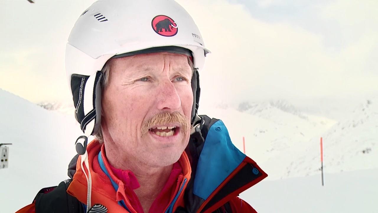 Mammut Alpine School - Markus Wey